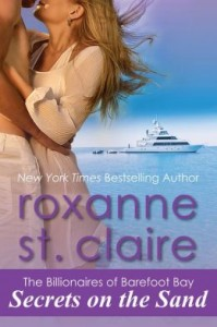 Roxanne St Claire, Kristen Painter, Contemporary Romance, Small town romance,